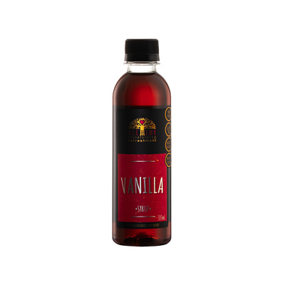 Vanilla Syrup 300ml