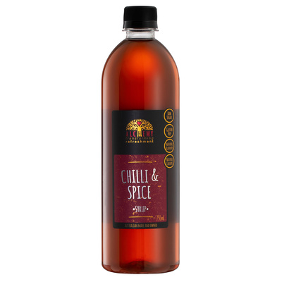 Chilli Spice Syrup 750ml