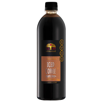 Iced Coffee Frappe Syrup 750ml
