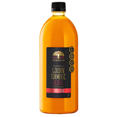 1L Golden Turmeric Elixir Original