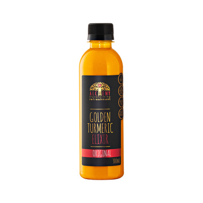 Original Golden Turmeric Elixir 300ml