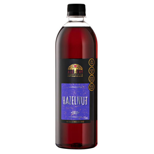 Hazelnut  750ml