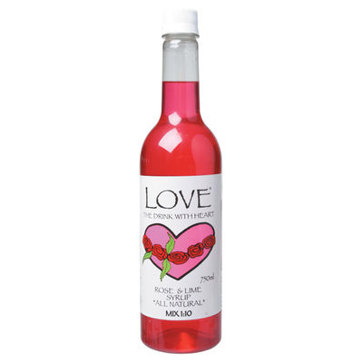 Love Cordial 750ml