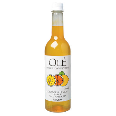 Ole Cordial 750ml