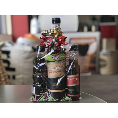Alchemy Christmas Gingerbread Gift Pack